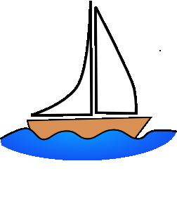 Boat 11 Clip Art