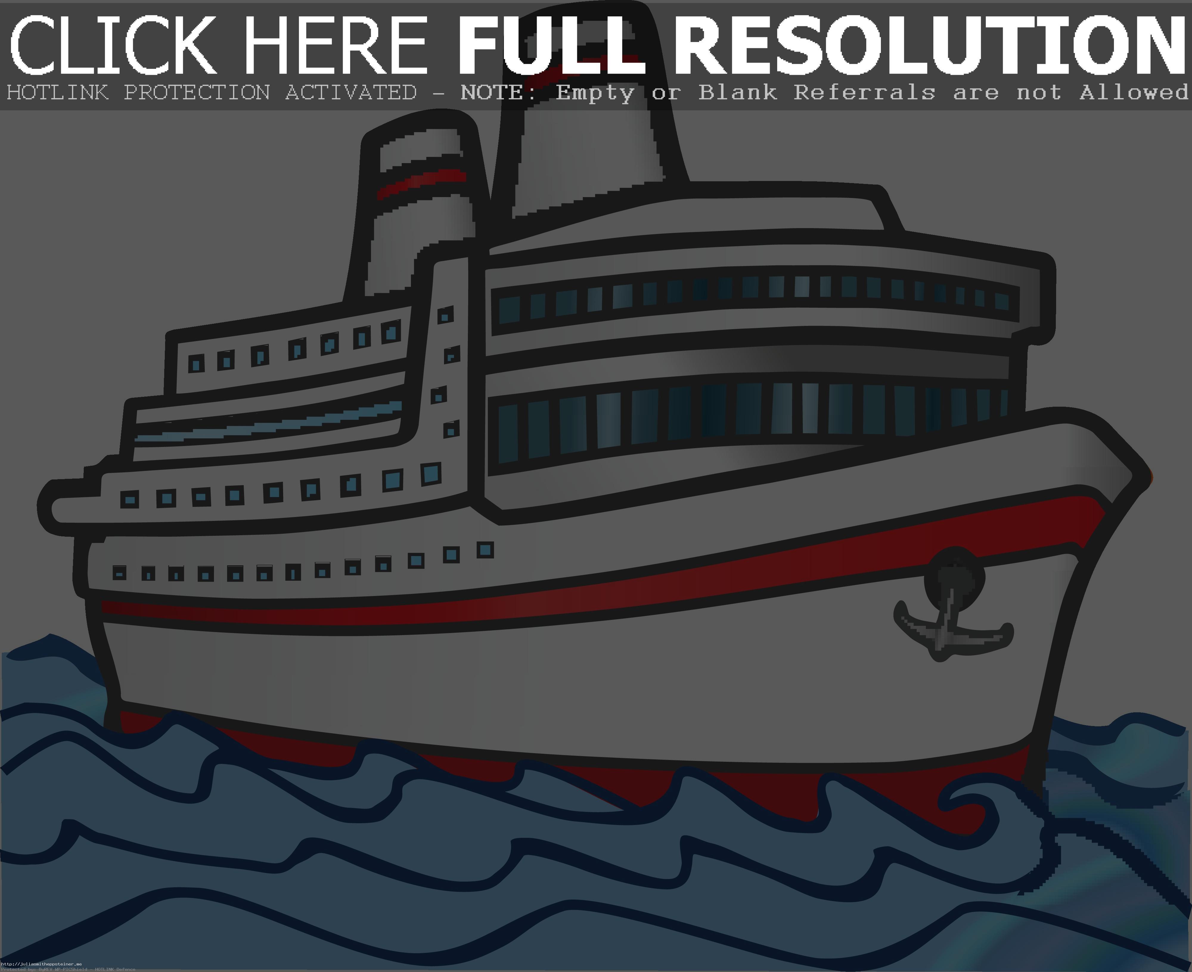Free Clipart Of A Cruise Boat Fair Clipa-Free Clipart Of A Cruise Boat Fair ClipartLook.com -12