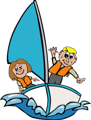 Boating Clipart-boating clipart-4