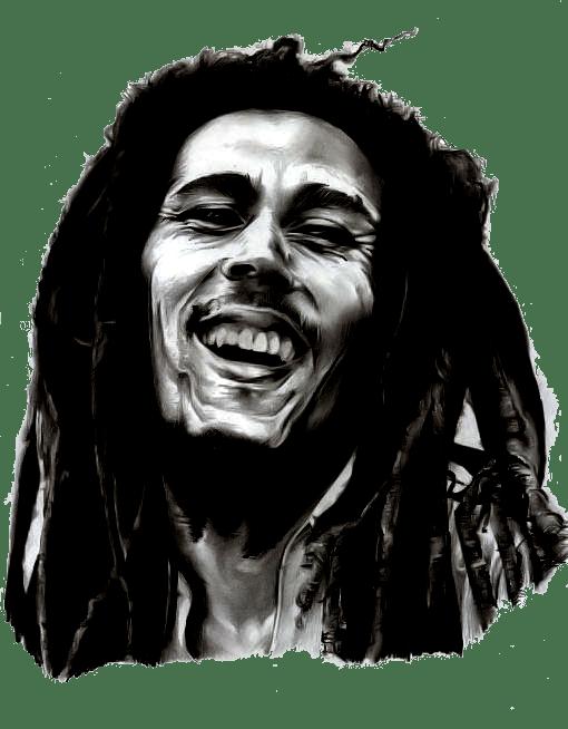 Bob Marley Clipart-Bob Marley Clipart-4