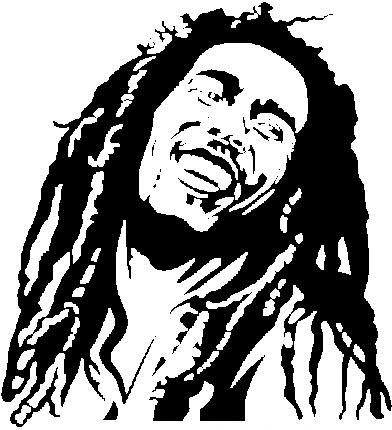 Bob Marley PNG-Bob Marley PNG-8