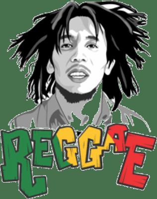 Bob Marley Reggae-Bob Marley Reggae-12