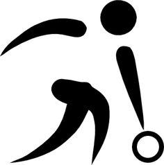 Bocce Ball Clip Art