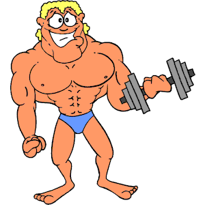 Body Builder 10 Clipart Cliparts Of Body-Body Builder 10 Clipart Cliparts Of Body Builder 10 Free Download-0