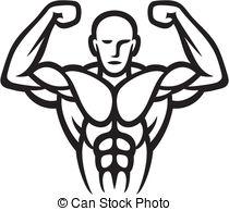 Bodybuilder Stock Illustrationsby Oorka1-Bodybuilder Stock Illustrationsby oorka10/2,402; Bodybuilder-10