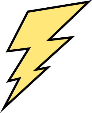 Bolt Clip Art-Bolt Clip Art-0