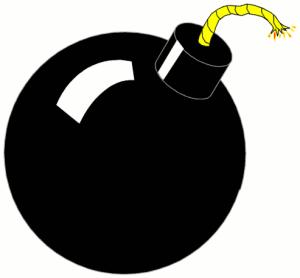 Bomb Clipart-bomb clipart-2