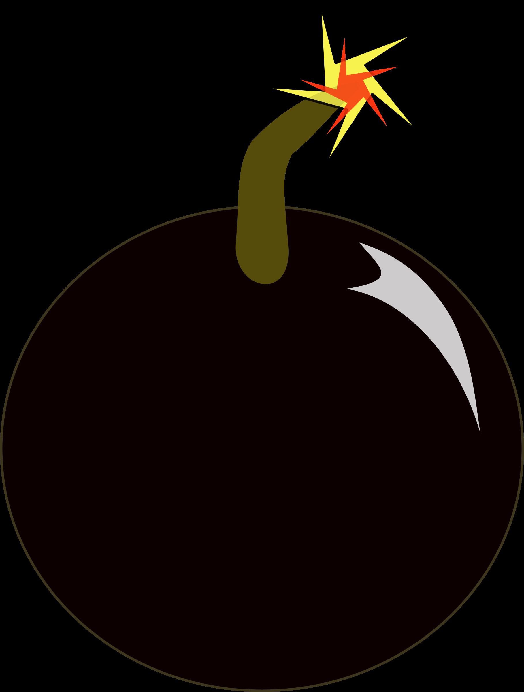 Bomb Clip Art. BIG IMAGE (PNG)-Bomb Clip Art. BIG IMAGE (PNG)-6