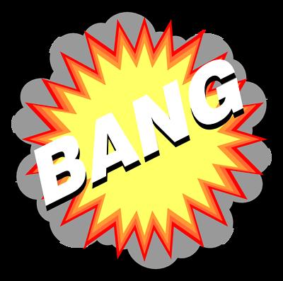 Bomb Explosion Clipart-Bomb Explosion Clipart-1