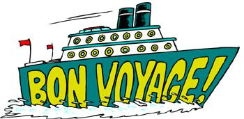 Bon Voyage Clipart U0026 Bon Voyage Clip-Bon Voyage Clipart u0026 Bon Voyage Clip Art Images - ClipartALL clipartall.com-7