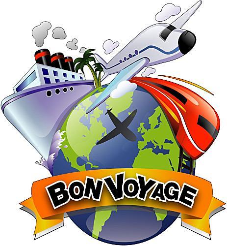 Bon Voyage Clipart U0026 Bon Voyage Clip-Bon Voyage Clipart u0026 Bon Voyage Clip Art Images - ClipartALL clipartall.com-8