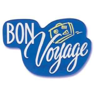 Bon Voyage Clipart Free .-Bon Voyage Clipart Free .-10