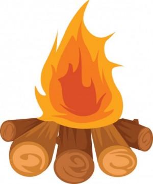 Bonfire Clipart-Bonfire Clipart-4