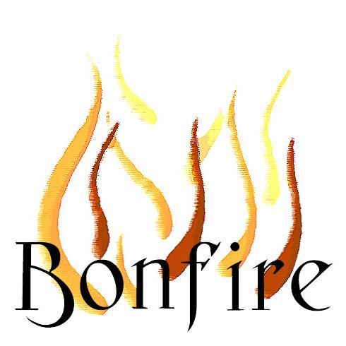 Bonfire Clipart Free