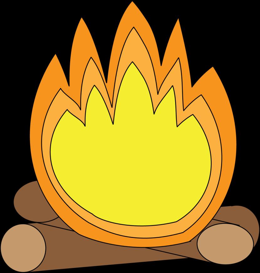 Bonfire Clipart Free Clip Art Images