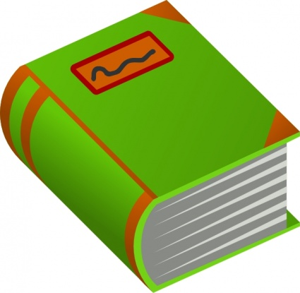 Book Clip Art-Book Clip Art-5