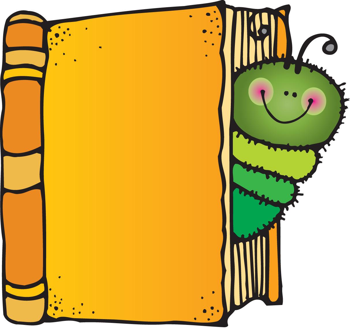 book worm clip art-book worm clip art-8
