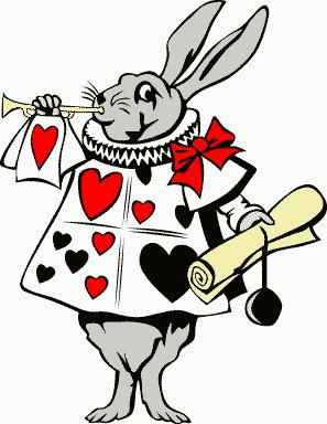 Book Alice In Wonderland Part - Mad Hatter Clip Art