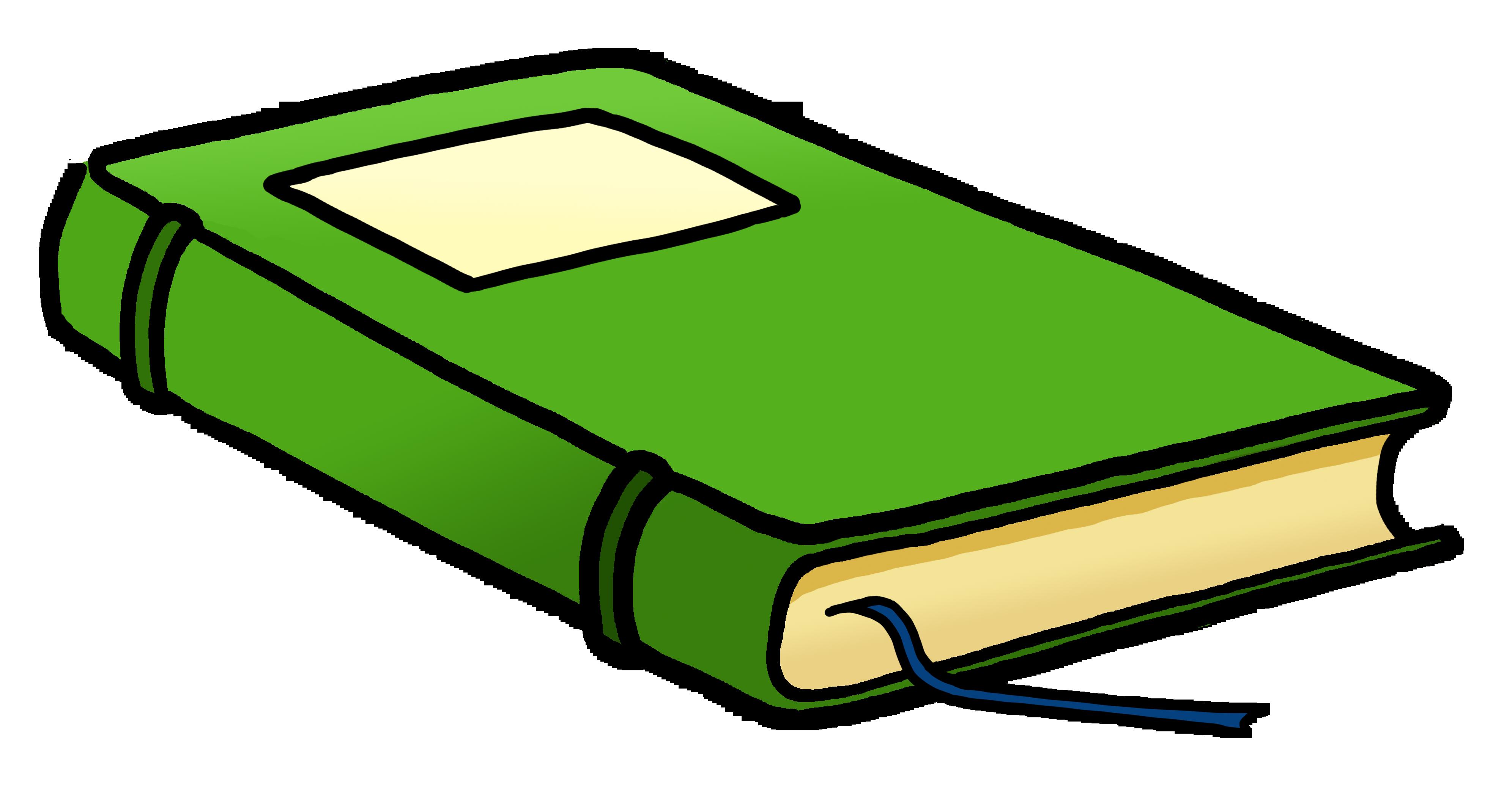 Book Clip Art: Book report clip art