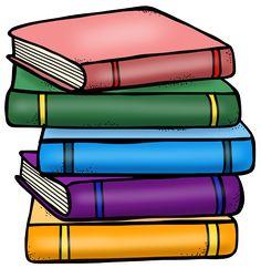 books - Book Clipart