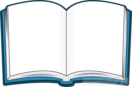 Book teal. Clipart clipartlook