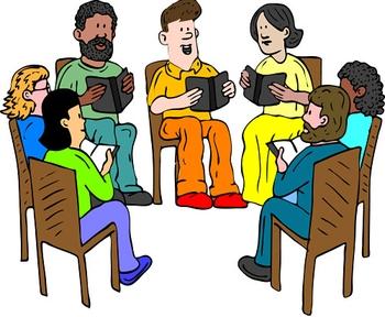 Book Clubs Clip Art-Book Clubs Clip Art-3