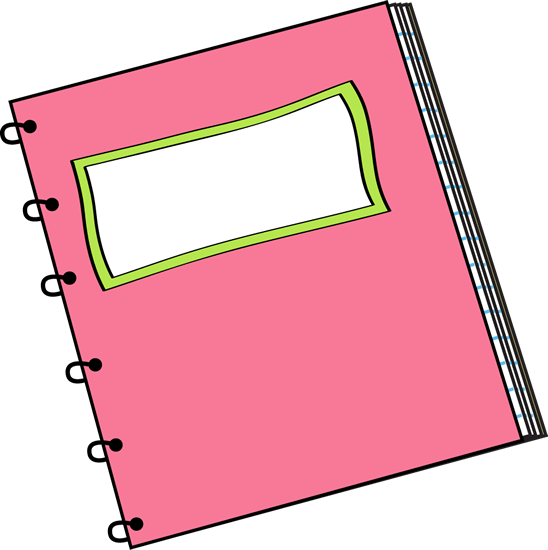 Book Cover Clipart