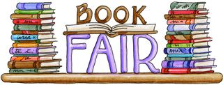 Book Fair Clip Art Book Covers-Book Fair Clip Art Book Covers-1