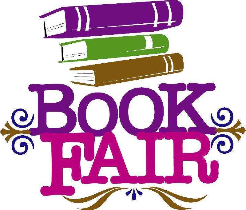 ... Book Fair Clip Art ... - Book Fair Clip Art