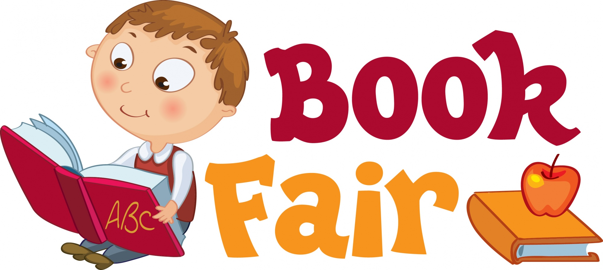 ... Book Fair Clipart ...-... Book Fair Clipart ...-5