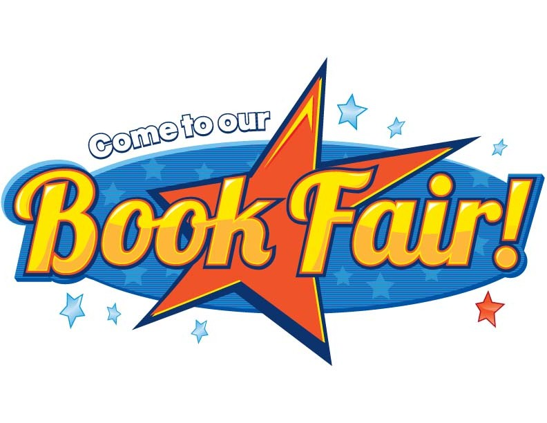... Book Fair Clipart ... - Book Fair Clip Art