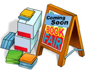 Book Fair Clipart Jpg - Book Fair Clip Art