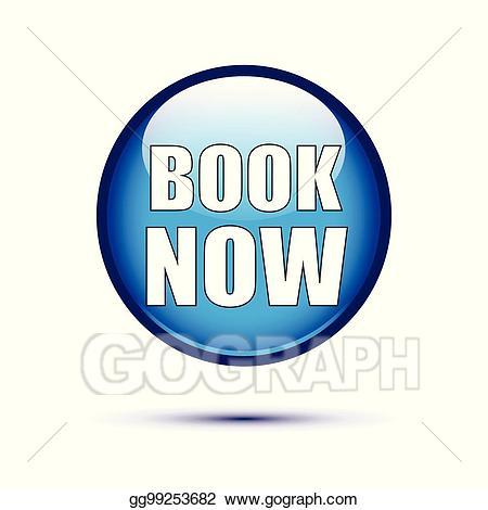 Book Now Button Clipart