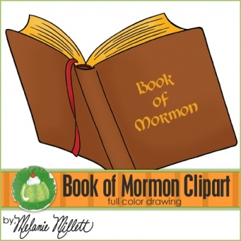 Book Of Mormon Clipart Church Book Of Mo-Book Of Mormon Clipart Church Book Of Mormon Pinterest-3