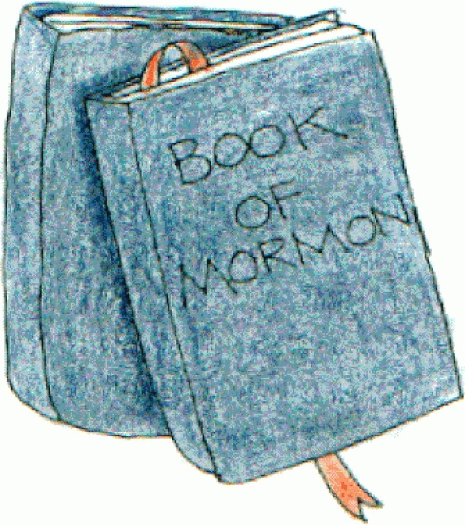 Book Of Mormon Clipart Clipart .-book of mormon clipart clipart .-5