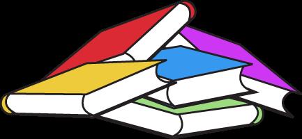 Book Pile-Book Pile-7