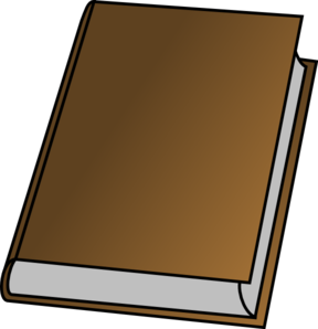 Book Without Cover Clip Art At Clker Com Vector Clip Art Online
