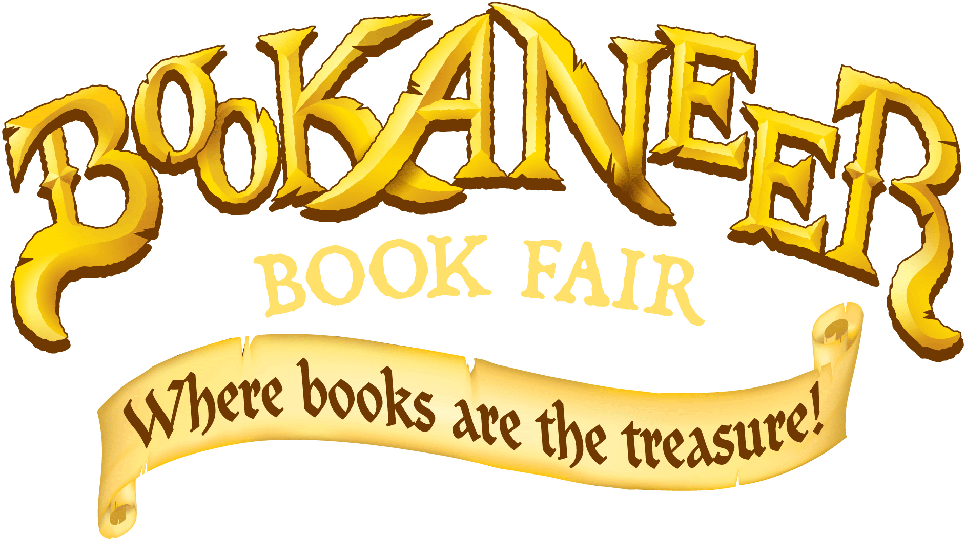 Bookaneer Book Fair Clip Art (1st Fair O-Bookaneer Book Fair Clip Art (1st Fair of the School Year)-11