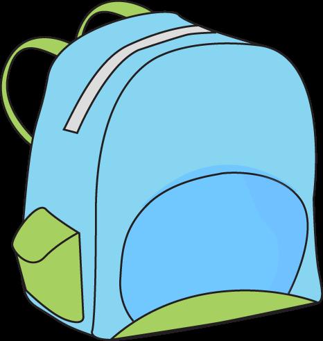 Bookbag Clipart-bookbag clipart-12