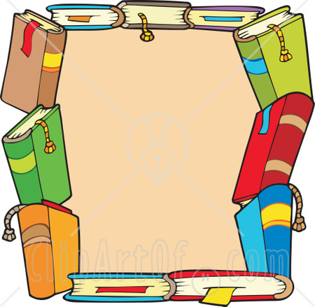 books border clipart-books border clipart-6