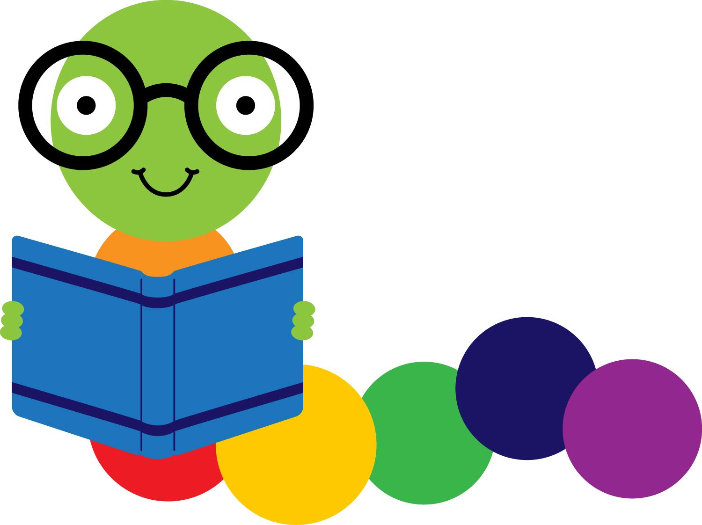... Bookworm Clipart ...-... Bookworm Clipart ...-1