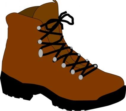 Boots Clip Art