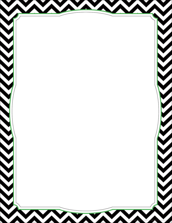 Border Clip Art --Border Clip Art --15