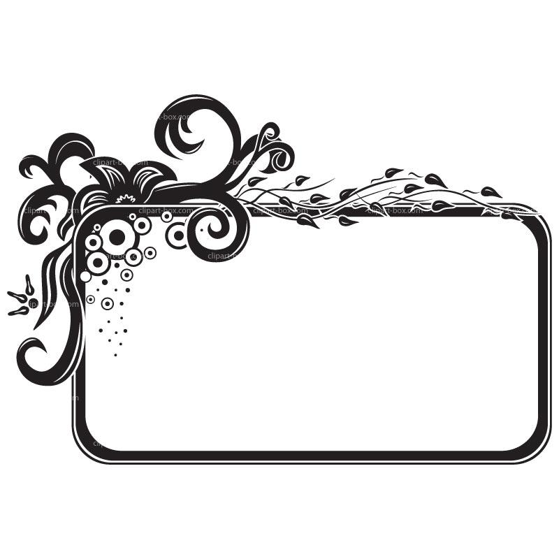 Border free frame clip art teaching clip art free frames clipartall 2