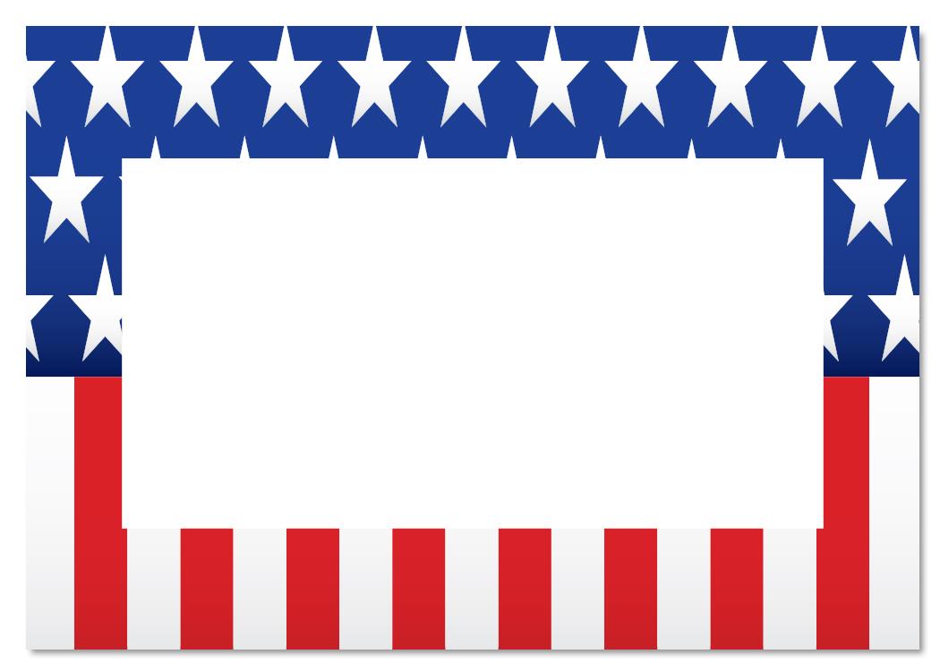 ... borders america clipart ...