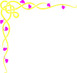 Borders Clipart; Baby Sho   Baby Shower Border Clip Art