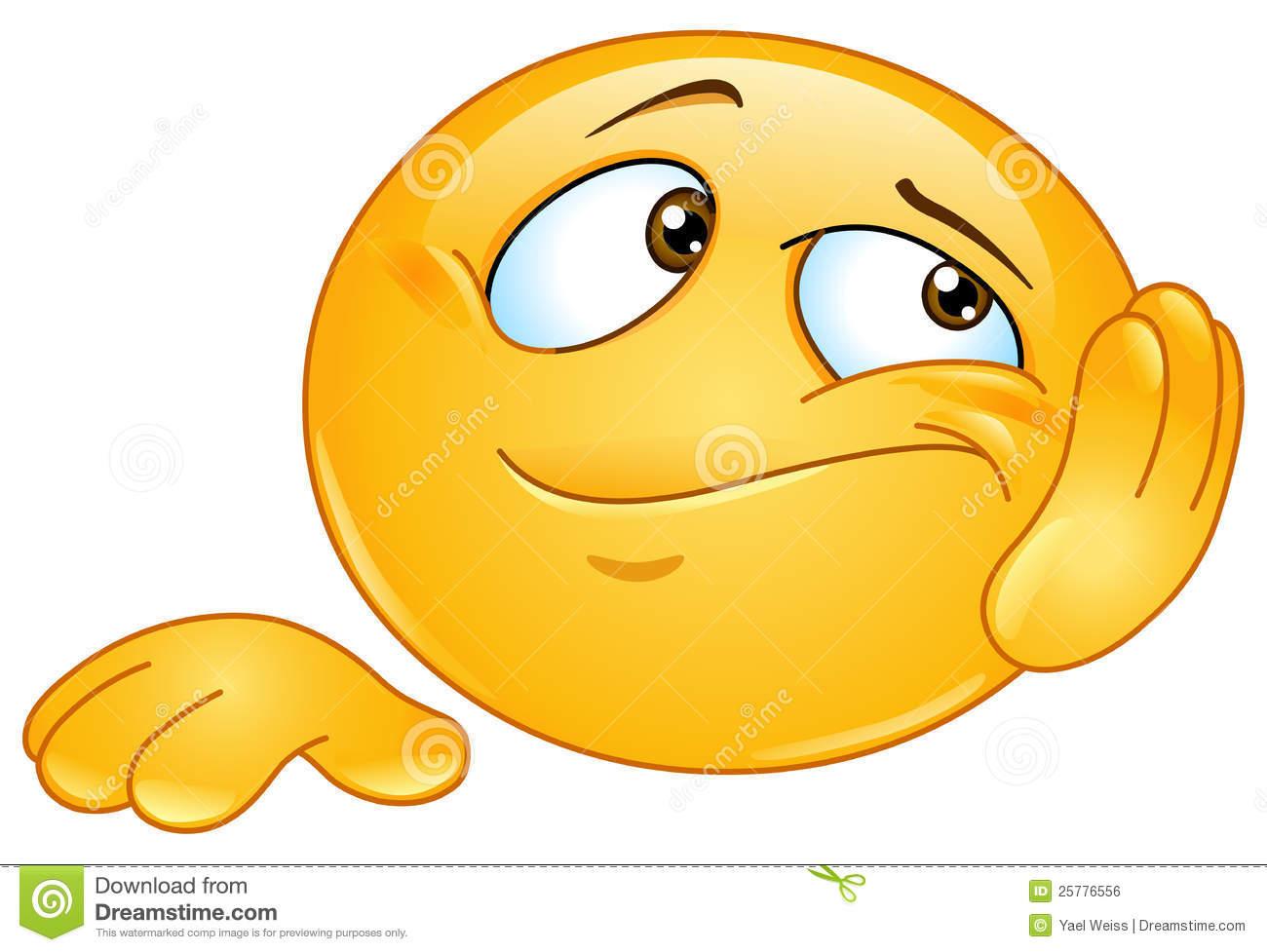 Bored Emoticons Clipart-Bored Emoticons Clipart-0