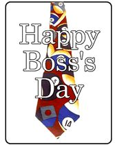 boss day clip art | ... Bossu0026#39;s Dayu0026quot; and can be used to