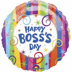 Boss Day Clip Art