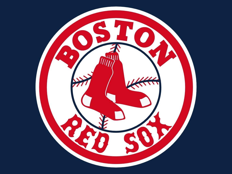 Boston Red Sox Logo - WallTumblr